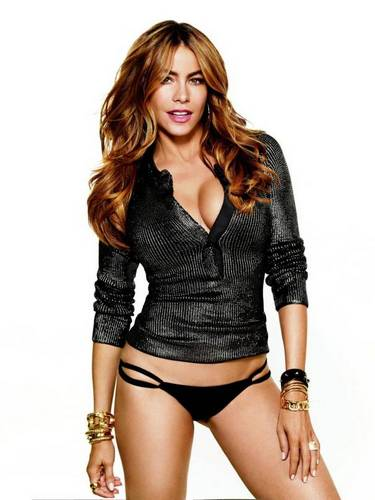 Sofia Vergara | Shape Magazine Photoshoot (Novembre 2014)
