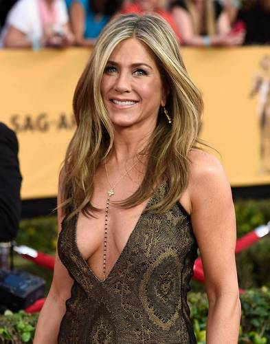 Jennifer Aniston | Screen Actors Guild Awards