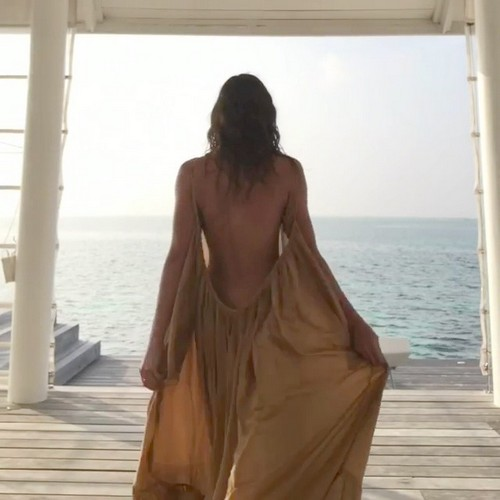 Ludovica Frasca Nuda : Sexy Video Caps da Instagram, 06 gennaio 2017