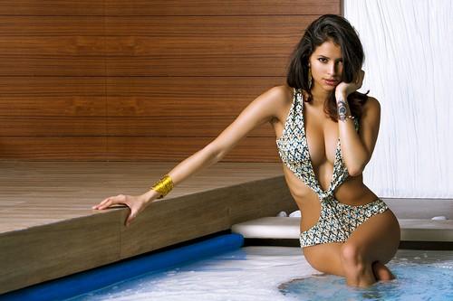 Mariana Rodriguez in Bikini per Envidiame 2017