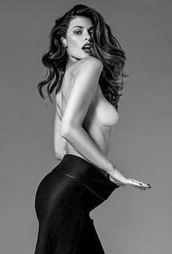 Dayane Mello in Topless : Servizio Fotografico Sconosciuto