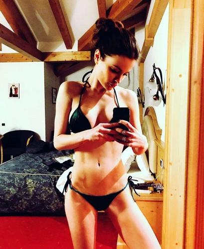 Giulia Elettra Gorietti in Bikini - 22 maggio 2017
