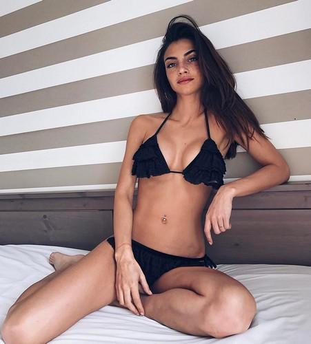 Nicole Mazzocato in Bikini - 02 maggio 2017