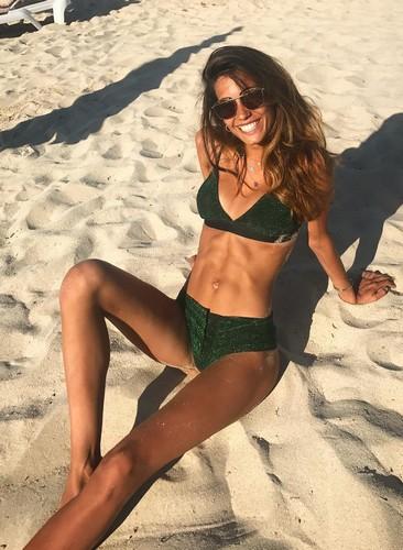 Federica Nargi in Bikini a Formentera - 18 giugno 2017